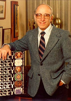 Ralph Baer, The Father of the Video Game - Portrait of an Inventor