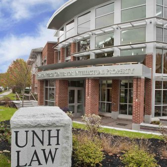 UNH Law Alumni Magazines Index - IP Accomplishments Focus  - Wnter 2006