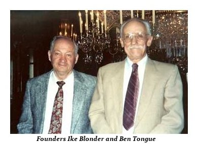 Landmark Patent Law Case: Blonder Tongue