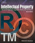 Select Chapter Resource: Pierce Law's IP MALL with excellent information and articles and links to other IP sources Intellectual Property for Paralegals, the Law of Trademarks, Copyrights, Patents, and Trade Secrets, by Deborah Bouchoux