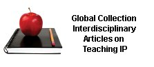 Global Collection of Interdisciplinary Articles on Teaching IP