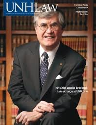 UNH Law Alumni Magazines Index - IP Accomplishments Focus - Winter 2011