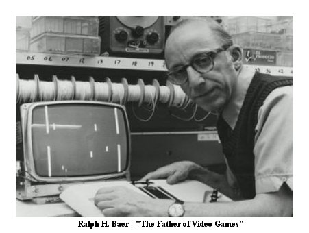 Ralph Baer's Litigation Files : Magnavox Co. v. Activision, Inc.